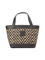 Mila Schon Casual Style Street Style Bag in Bag Plain Elegant Style