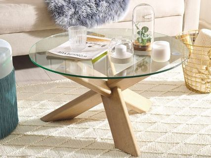 Wooden Furniture Clear Furniture Coffee Tables Table & Chair