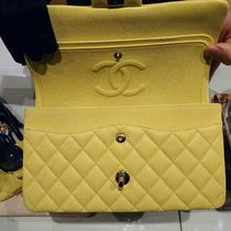 CHANEL MATELASSE Casual Style Calfskin 2WAY 3WAY Plain Leather Party Style