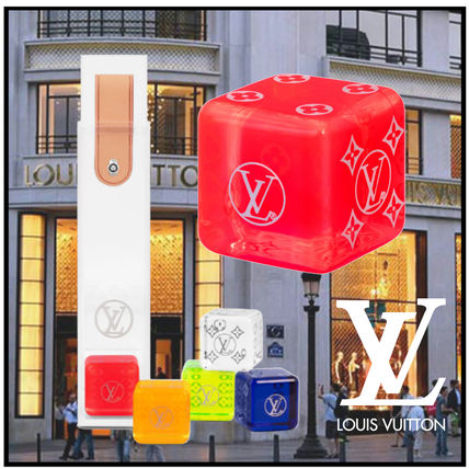 Louis Vuitton Dice Case