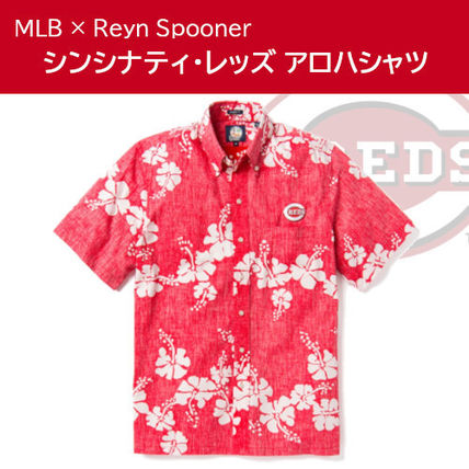 reyn spooner Shirts Tropical Patterns Shirts