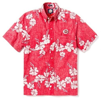 reyn spooner Shirts Tropical Patterns Shirts 2
