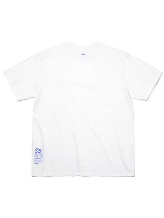 thisisneverthat More T-Shirts Unisex Street Style Collaboration Cotton Short Sleeves Logo 3