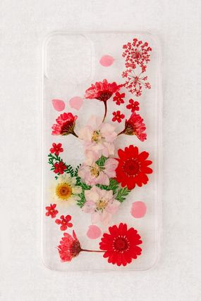 Flower Patterns iPhone X iPhone XS iPhone XS Max iPhone XR