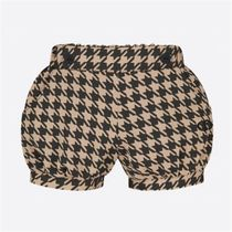 Christian Dior Unisex Organic Cotton Baby Girl Bottoms