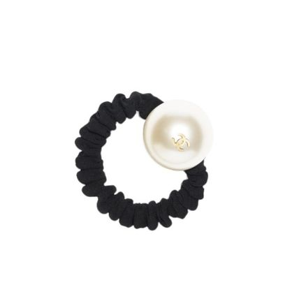 CHANEL Hair Accessory
