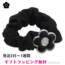MARY QUANT Casual Style Flower Office Style Hair Accessories