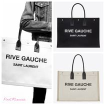 Saint Laurent Unisex Totes