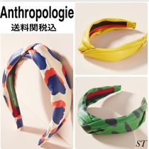 Anthropologie Casual Style Flower Street Style Leather Elegant Style
