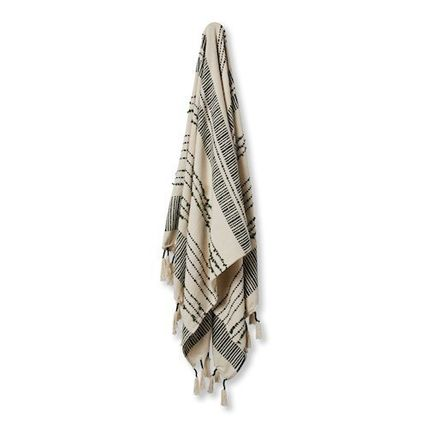 Fringes Ethnic Morroccan Style Throws