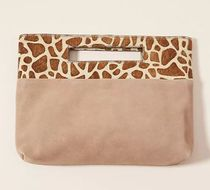Anthropologie Casual Style Elegant Style Clutches