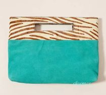 Anthropologie Casual Style 2WAY Elegant Style Clutches