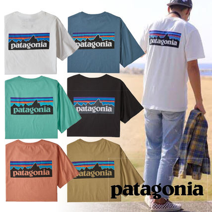 Patagonia More T-Shirts Outdoor T-Shirts 17