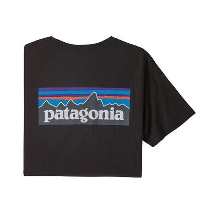 Patagonia More T-Shirts Outdoor T-Shirts 5