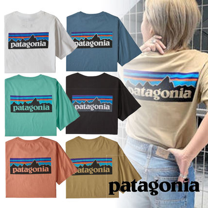 Patagonia More T-Shirts Outdoor T-Shirts