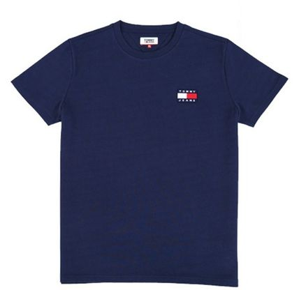 Tommy Hilfiger More T-Shirts Unisex Cotton Short Sleeves T-Shirts 5