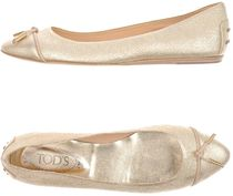 TOD'S Ballet Shoes