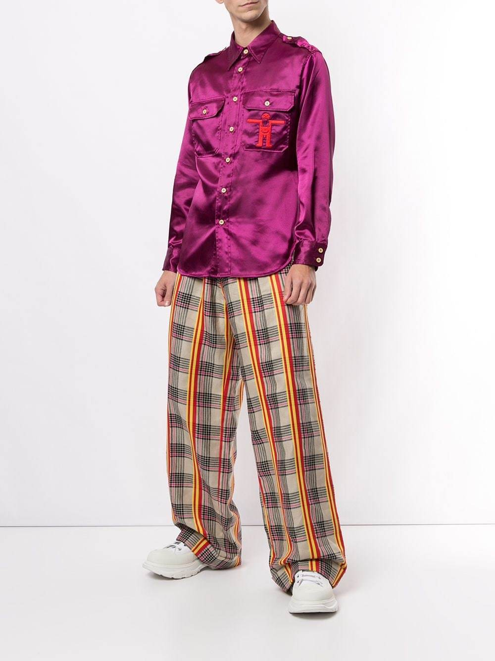 shop walter van beirendonck clothing