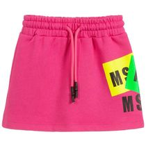 MSGM Kids Girl  Bottoms