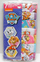 PAW PATROL Kids Girl Underwear