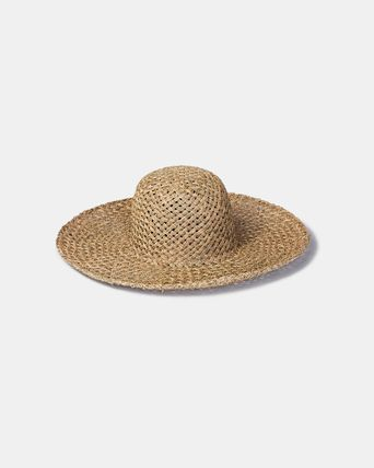 Will & Bear Unisex Straw Hats