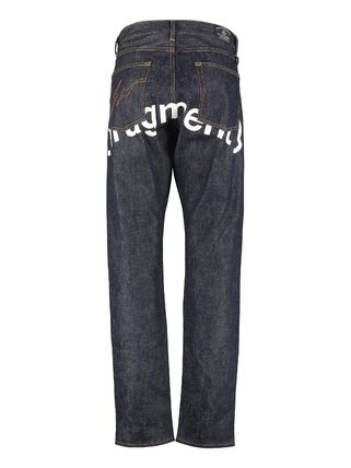 MONCLER More Jeans Jeans 3