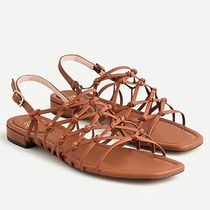 J Crew Casual Style Leather Sandals Sandal