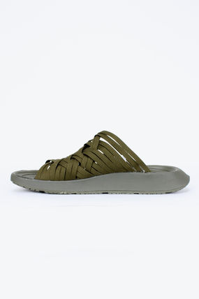 Sport Sandals Shower Shoes Khaki Flipflop Sports Sandals