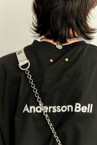 ANDERSSON BELL More T-Shirts T-Shirts 4