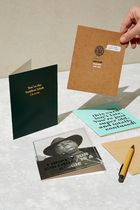 TYPO Greeting Cards