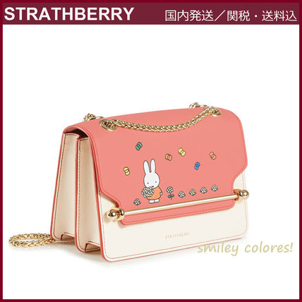 Crossbody Casual Style Leather Shoulder Bags