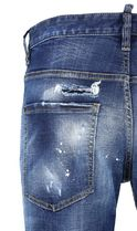 D SQUARED2 More Jeans Street Style Cotton Jeans 12