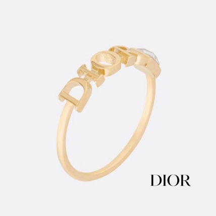 Christian Dior Casual Style Street Style Party Style Elegant Style Bridal