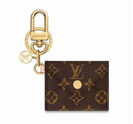 Louis Vuitton Kirigami Pouch Bag Charm And Key Holder