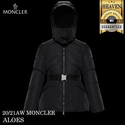 MONCLER Aloes