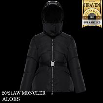 MONCLER ALOES Aloes