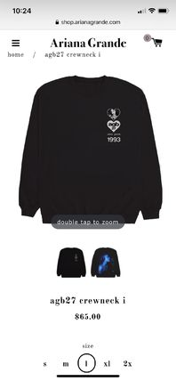 Long Sleeves Logo Hoodies & Sweatshirts