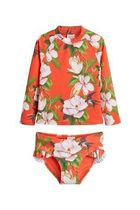 TED BAKER Co-ord Kids Girl Swimwear