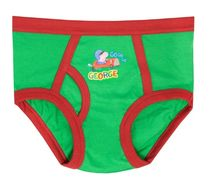 Peppa Pig Co-ord Kids Boy Underwear