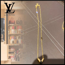 Louis Vuitton The Great Essential Necklace