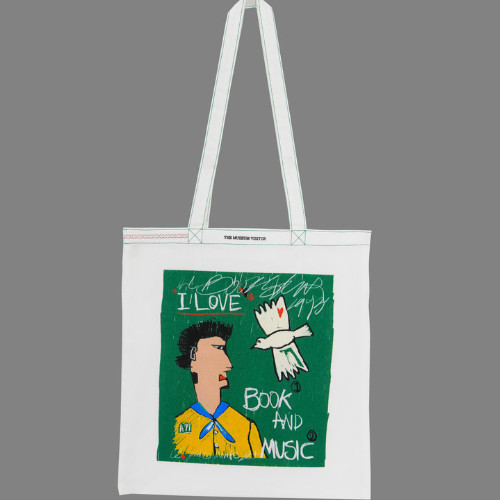 shop the museum visitor bags