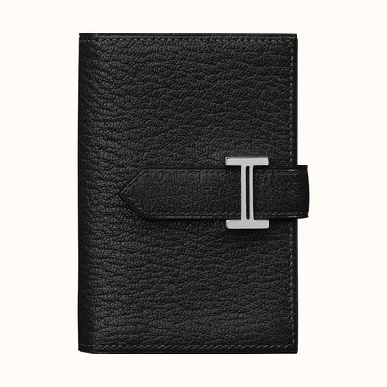 HERMES Bearn Bearn Mini Wallet