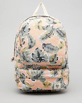 Billabong Flower Patterns Tropical Patterns Casual Style Canvas