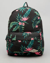 Billabong Flower Patterns Tropical Patterns Casual Style Street Style