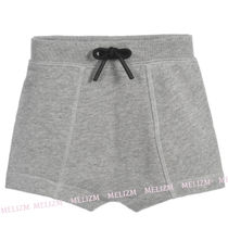 Burberry Unisex Street Style Baby Girl Bottoms