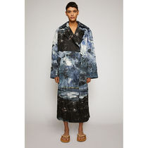 Ance Studios Casual Style Trench Coats