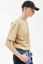 ANOTHERYOUTH More T-Shirts Unisex Street Style Short Sleeves Logo T-Shirts 19