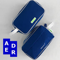 ADERERROR Casual Style Unisex Street Style Logo Bags