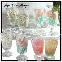 April in May Cups & Mugs