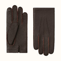 HERMES Cashmere Touchscreen Gloves